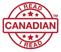 I Read Canadain Stamp