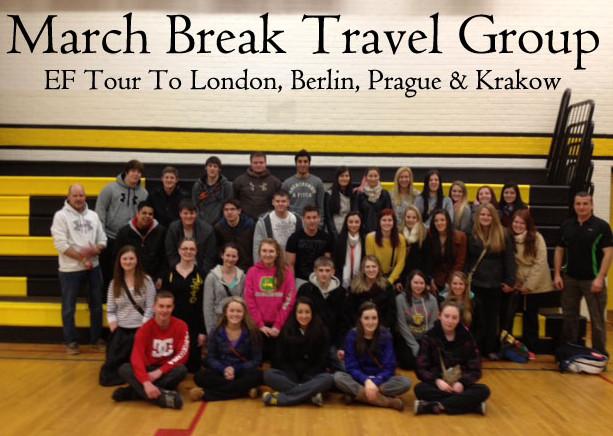 March Break Travel Group